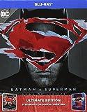 Batman V Superman - Dawn Of Justice (Ultimate Edition) (2 Blu-Ray)...