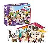 SCHLEICH 42519 Spielfiguren-Spielesets, Mehrfarbig