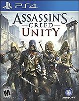 Assassin's Creed Unity (輸入版:北米) - PS4