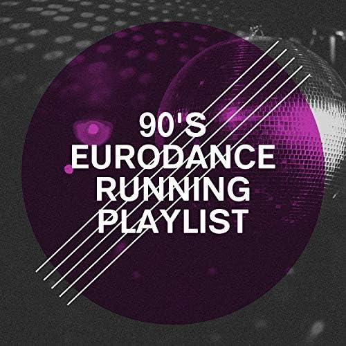 Best of Eurodance, Génération 90 & Fabulosos 90´S