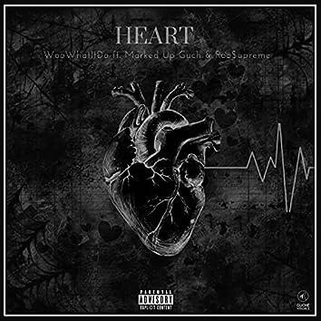 Heart (feat. WooWhatItDo & Roo $upreme)