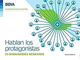 Ebook: 33 innovadores mexicanos (Insights Series)