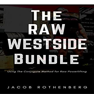 The Raw Westside Bundle audiobook cover art