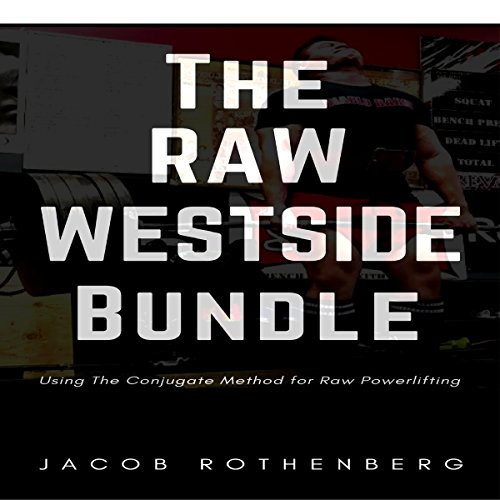 The Raw Westside Bundle audiobook cover art