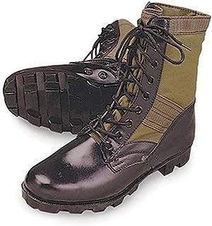 Stansport 1498-10W-STA 1498-10W Jungle Boots