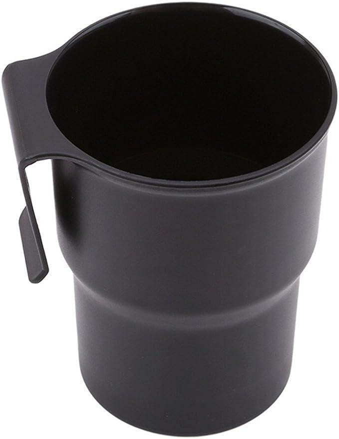 Yinew Auto Outlet Cup Holder Auto Becherhalter Cup Eine Tasse Eine Packung 2 Outlet Clips Getränkehalter Ablagefach Flaschenhalter Kaffeehalter Cupholder Küche Haushalt