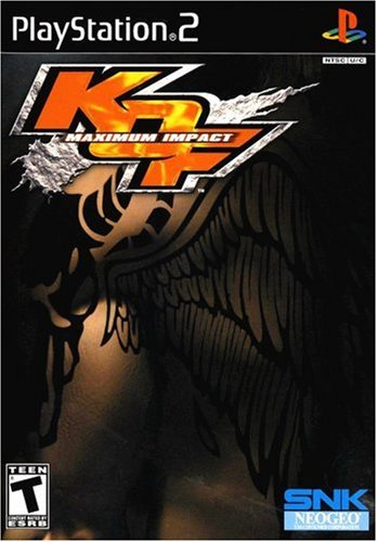 The King Of Fighters ~ Maximum Impact ~