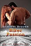 Biker Passion (Devil's Neighbors 4)