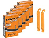 Continental Bicycle Tubes Race 28 700x20-25 S42 Presta Valve 42mm...