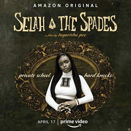 Curated by Selah actress Lovie Simone and director Tayarisha Poe
