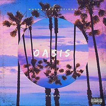 Oasis - EP