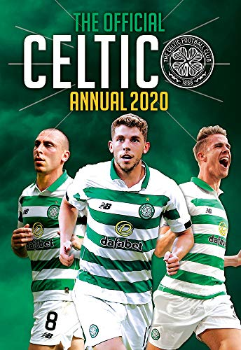 The Official Celtic Annual 2021