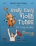 Really Easy Violin Tunes: for Young Students