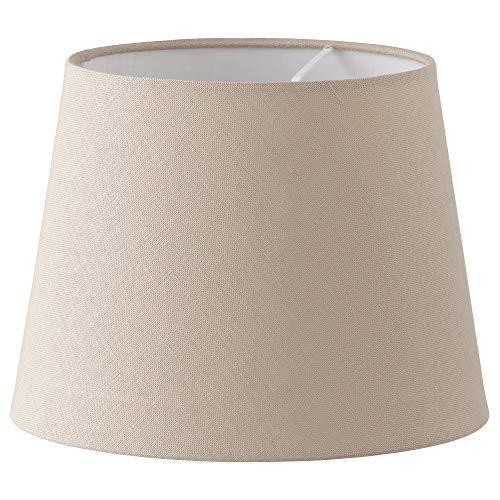 IKEA 503.283.59 Jära Lampenschirm, beige