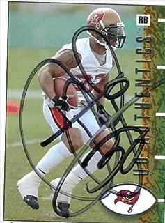 michael bay autograph