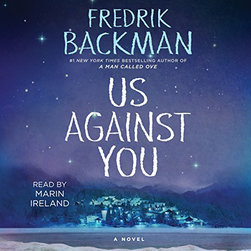 Us Against You     A Novel              Auteur(s):                                                                                                                                 Fredrik Backman                               Narrateur(s):                                                                                                                                 Marin Ireland                      Durée: 14 h et 17 min     98 évaluations     Au global 4,6