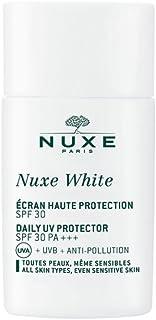 ニュクス(NUXE) ニュクスホワイト UV プロテクター 30 30mL