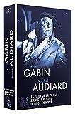 Jean Gabin & Michel Audiard-Coffret 3 Films : Les Vieux de la Vieille + Le Cave Se rebiffe + Un Singe en Hiver