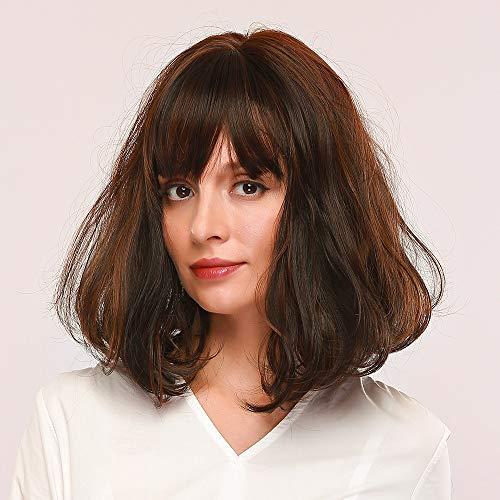 conseguir pelucas sinteticas resistente al calor por internet