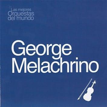 Las Mejores Orquestas del Mundo George Melachrino