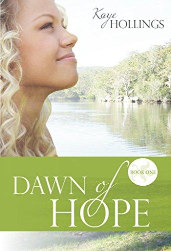 Dawn of Hope: Book 1 (English Edition)
