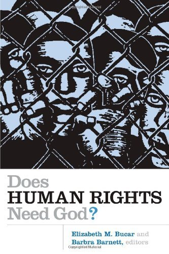 Does Human Rights Need God? (The Eerdmans Religion, Ethics, and Public Life Series) (English Edition)