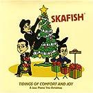 Tidings Comfort & Joy: Jazz Piano Trio Christmas