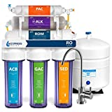 Best antioxidant water filter