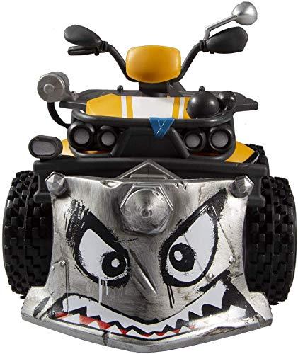 McFarlane Toys veículo de ação Fortnite Quadcrasher, multicolorido