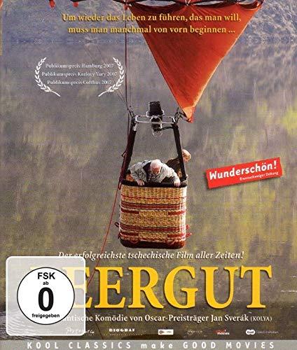 Leergut [Blu-ray]
