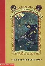 A Series of Unfortunate Events - Books 6-9, #6 - The Ersatz Elevator, #7 - The Vile Village, #8 - The Hostile Hospital, #9 - The Carnivorous Carnival
