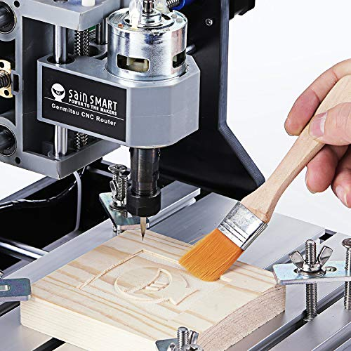 Cnc plastic sheet cutting machine _image2