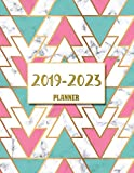 2019-2023 Planner: Agenda Planner For The Next Five Years, 60 Months Calendar,Monthly Schedule Organizer |Appointment Notebook, Monthly Planner, ... Passion Goal Setting (5 year planner, Band 2)
