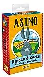 Il gioco di carte per i più piccoli Made in Italy; semplice e divertente 55 carte, istruzioni Autonomia, logica, memoria