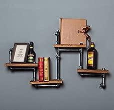 Amazon.it: SCALA Mensole da muro Porta oggetti, cassetti