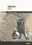 Temario Ujieres Cortes Generales