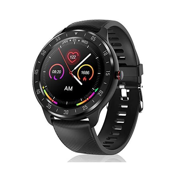 CanMixs Smartwatch 1