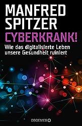 Amazon Link zu Spitzer Cyberkrank