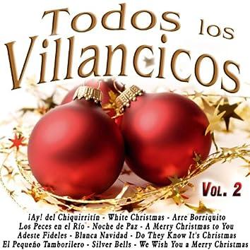 Todos los Villancicos Vol. 2
