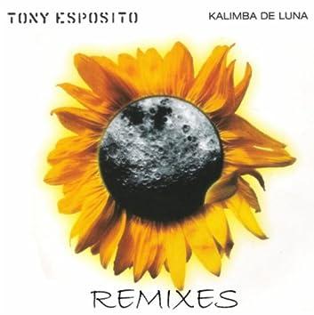Kalimba de Luna - Remixes