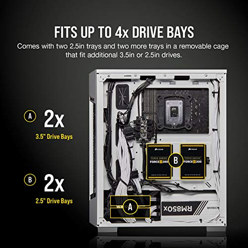 Build My PC, PC Builder, Corsair CC-9011174-WW