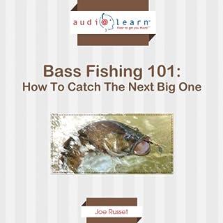 Bass Fishing 101  cover art