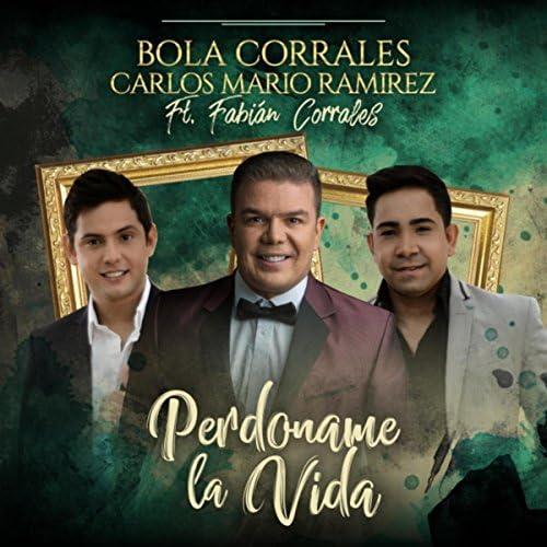 Bola Corrales & Carlos Mario Ramirez feat. ファビアン・コラレス