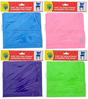 Teaching Tree Over-the-Chair Storage Covers, Set of 4