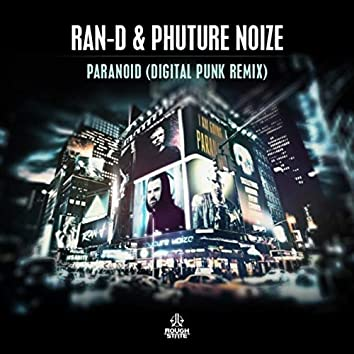 Paranoid (Digital Punk Remix)