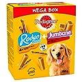 Pedigree Mega Box Medium Dog Treats, 780g