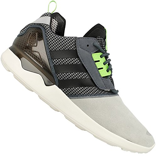 adidas Zx 8000 Boost Herren Sneaker Grau