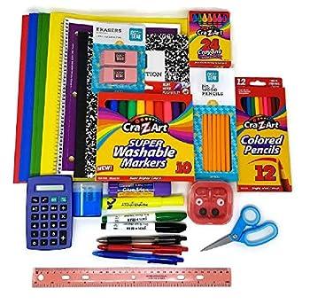 Best 4th grade school supplies Reviews