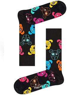 Happy Socks Dog Unisex - algodón