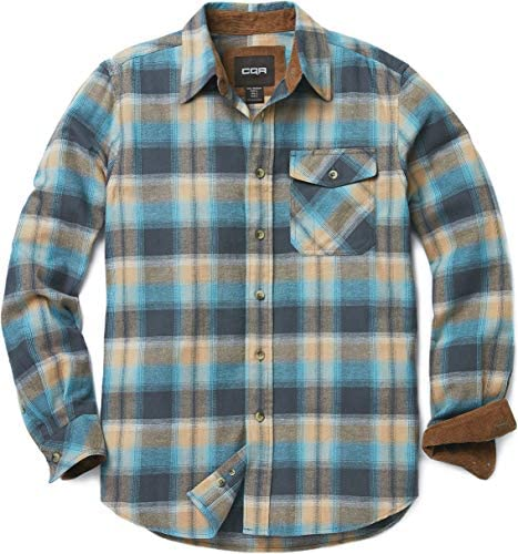 Up to 45% off on CQR Flannel Shirts